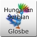 Hungarian-Serbian Dictionary