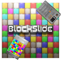 Block Slide icon