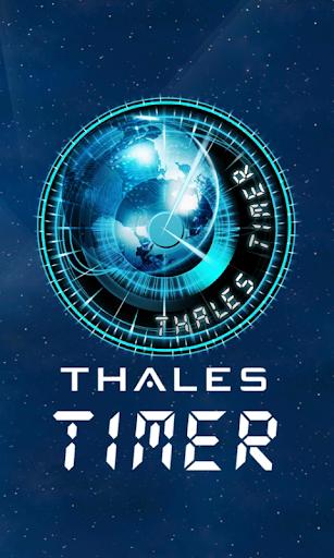Thales Timer