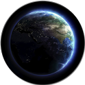 Overlooking The Planet icon
