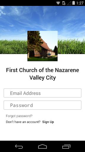 Valley City Naz