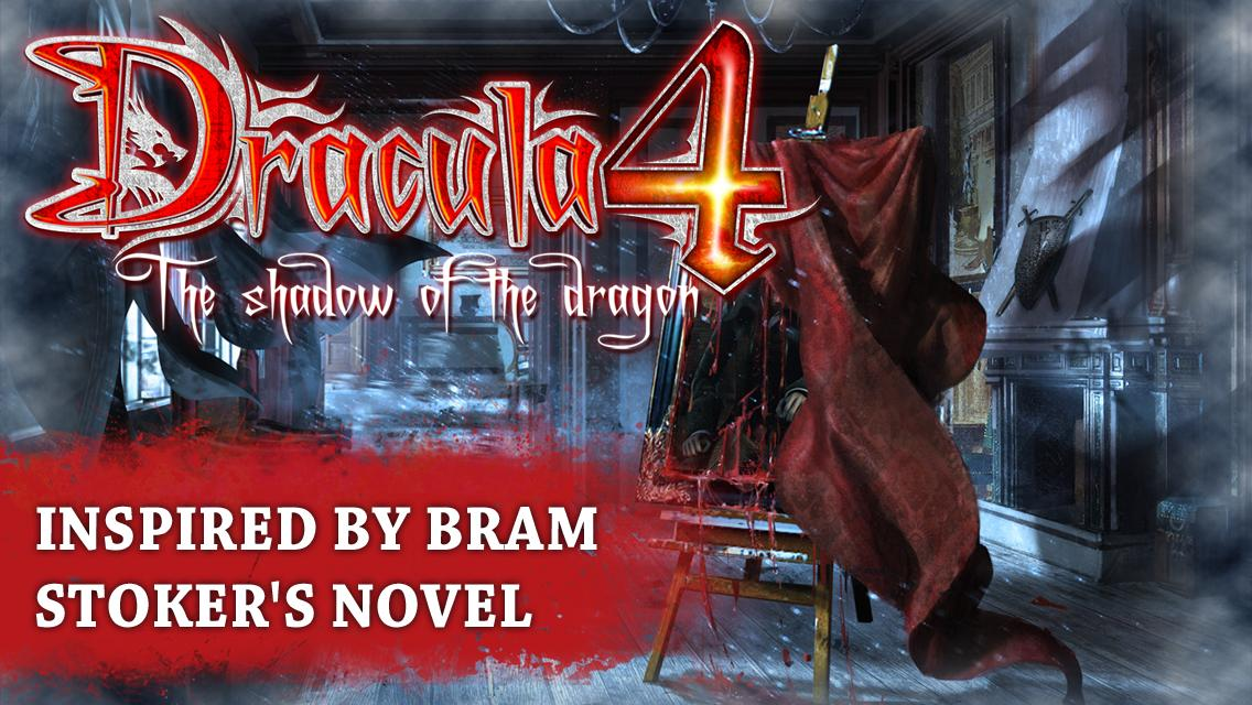 Dracula 4 (Full)- screenshot