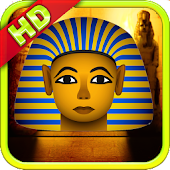 Pyramid Mummy Run -HD
