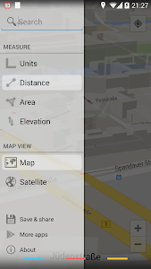 Maps Measure v1.1.5