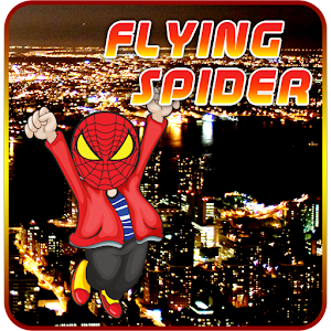 Flying Spider for PC and MAC
