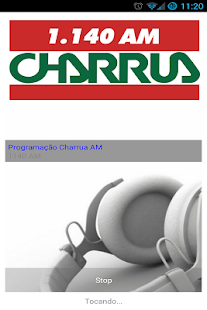 Charrua- screenshot thumbnail