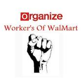 Organize WalMart