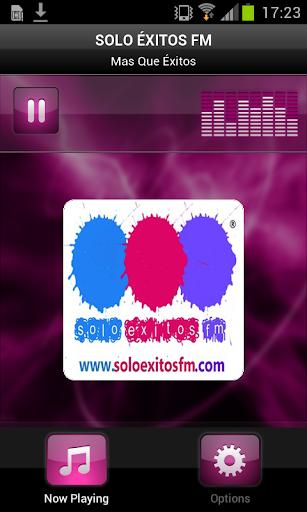 SOLO ÉXITOS FM
