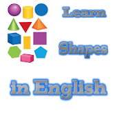 Learn Shapes in English