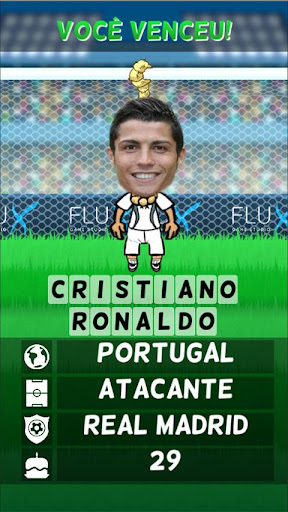World Football Hangman