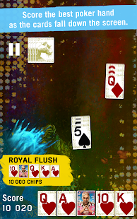 Far Cry® 4 Arcade Poker Screenshot 10