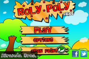 Screenshot of Roly Poly