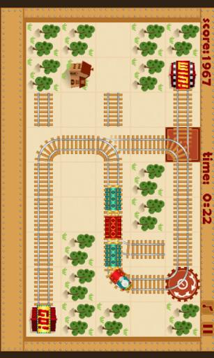 玩益智App|火車大亨免費|APP試玩
