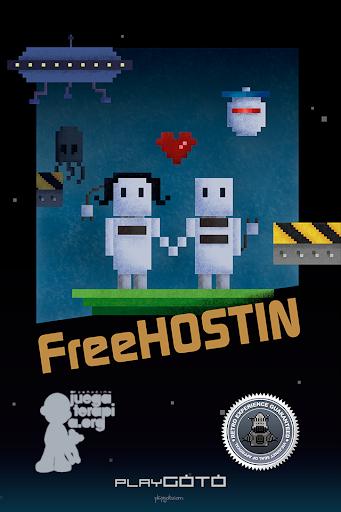 freeHOSTIN