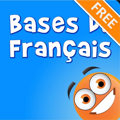 iTooch Les Bases du Français Icon