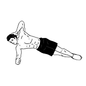 5 MINUTE PLANKS WORKOUT