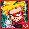 Fantastic Heroes icon