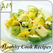 Healthy Cook Recipes