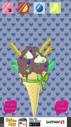 【免費休閒App】SummerTime Ice Cream Treat-APP點子