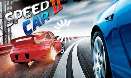 SpeedCarII- screenshot thumbnail
