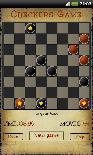 Checkers 8.6.37 screenshots 2