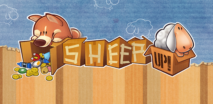 Sheep Up!™ apk
