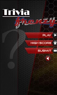 Trivia Frenzy (Quiz Game) - screenshot thumbnail