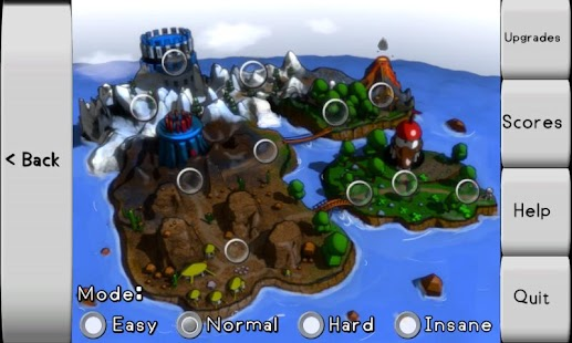 Asuri Tower Defense - screenshot thumbnail