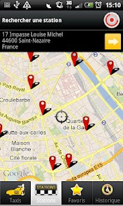 Taxi-Everywhere screenshot 2