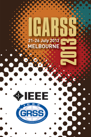 2013 IEEE IGARSS