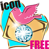 Icon pack Free *Jewelry*