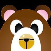 Bell Sound for Avoiding bear