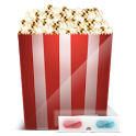 Theaters Showtimes icon
