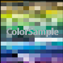 ColorSample logo