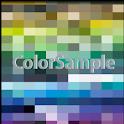 ColorSample logo
