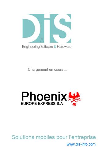 Phoenix - BESC Contrôle