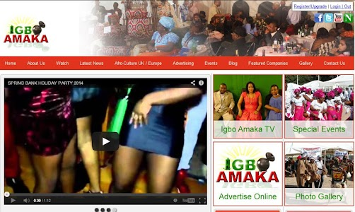 IgboAmaka screenshot 1
