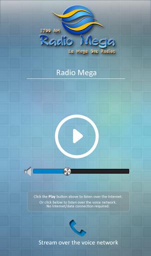 Radio Mega