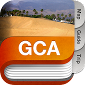 Gran Canaria Guide and Map