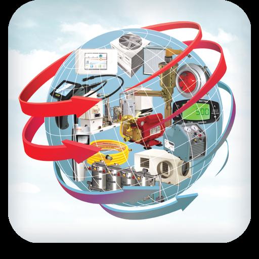 2014 AHR Expo 書籍 App LOGO-硬是要APP