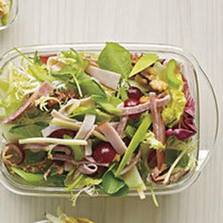 Waldorf Chef Salad.