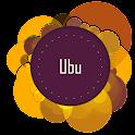Ubu UCCW Theme icon