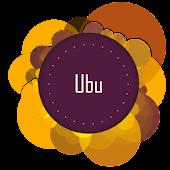 Ubu UCCW Theme