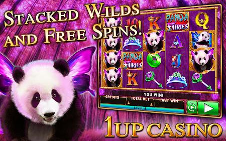 Slot Machines - 1Up Casino 1.6.3 screenshot 327962