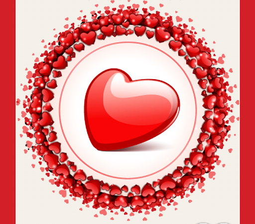 Valentine's Day- She loves me
