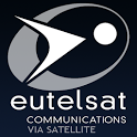 Eutelsat satellite finder icon
