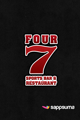 Four 7 Sports Bar Restaurant