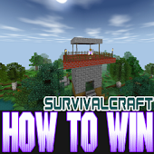 Survivalcraft Strategy Guides