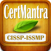ISC CISSP-ISSMP Management