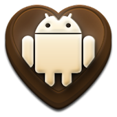 Icon Pack - Chocolate Hearts